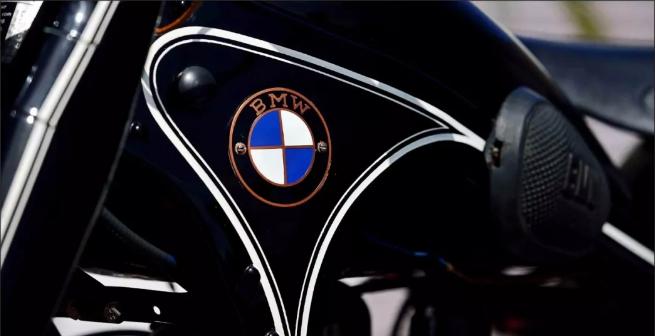 """宝马 BMW 系列 之 I 一对""""孪生兄弟""""的辉煌历史"""