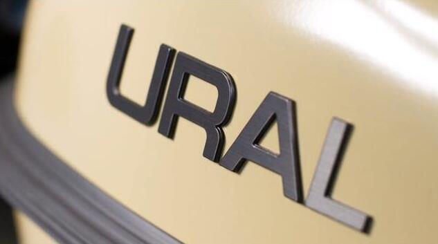 2019 年乌拉尔 I Ural Gear Up 边三轮规格介绍,图片欣赏。